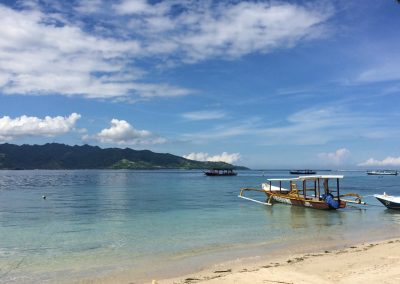 Slow Gili Air